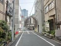 永田町方面