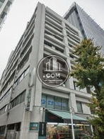 富田ビル(8階)の外観写真
