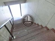 階段空間内の様子