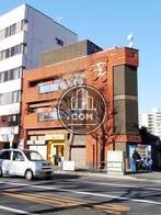 西早稲田ビル外観写真