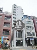 VORT渋谷松濤residence外観写真