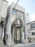 ルアン渋谷 外観写真