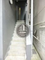 屋外階段です