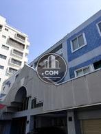 西新宿KIHビル 外観写真