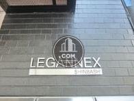 LEGANNEX SHINBASHI  / リーガネックス