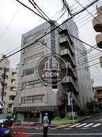 三共小石川THビル外観写真