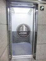 11人乗りエレベーター