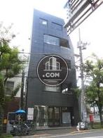 フォートレス渋谷ビル 外観写真