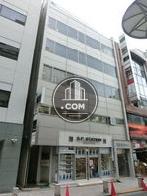 東都赤坂ビル外観写真