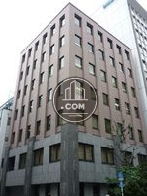 新京橋ビル外観写真