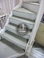 階段上り口