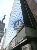 タクエー横浜西口ビル外観写真