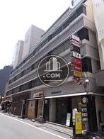 東京銀座ビルディングの外観写真
