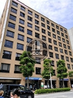 NMF横浜西口ビル外観写真