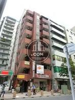 京王八王子駅前ビルの外観写真