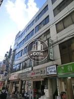 神田駅北口合同ビル 外観写真