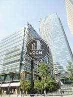 東京ミッドタウンタワーの外観写真