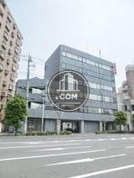 三井生命金町ビルの外観写真