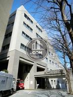 東映三宿ビル外観写真