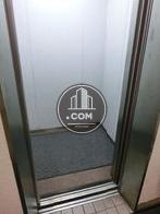 9名600キロ用のエレベーター