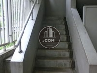 外階段部分です