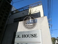 T・K HOUSE