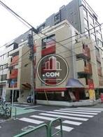 麹町パーソナルハウス 外観写真