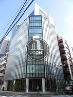 COMS虎ノ門 外観写真