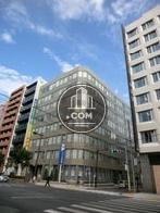 東京岡谷ビルディング 外観写真