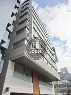 リーフスクエア新横浜ビル 外観写真