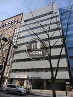 新横浜センタービル 外観写真