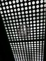 エレベーター内の照明