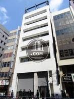 クロスオフィス新宿外観写真