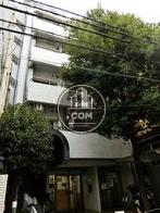 藤和渋谷コープⅡ 外観写真