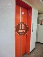 2階エレベーター乗り場