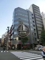 東京リアル岩本町ビル外観写真