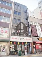 フロンティア上野中央通ビル 外観写真
