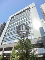 友泉新横浜ビル 外観写真