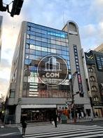 JTB損保ジャパン日本興亜上野共同ビル 外観写真