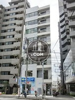 栄第一ビル 外観写真
