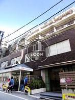 高円寺ビル外観写真