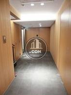 エレベーター前の様子
