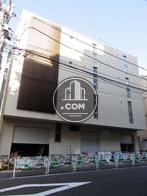 (仮称)千駄ヶ谷4丁目貸店舗事務所 外観写真