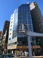 新宿ビジネスタワービル 外観写真