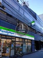 神田オーシャンビル 外観写真