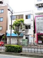田村ビルの外観写真