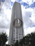 ザ・パークハウス西新宿タワー60の外観写真