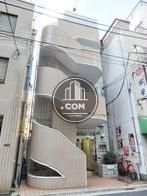 浅草橋OCビル外観写真