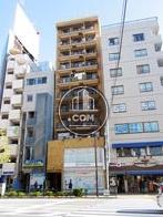 ライオンズマンション駒込駅前 外観写真