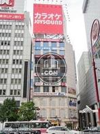 渋谷駅前会館(飯島ビル) 外観写真